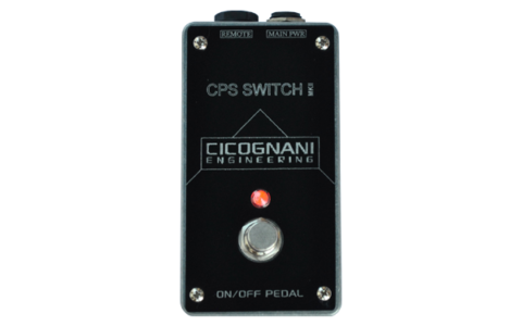 CPS Switch MKII